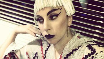 Lady Gaga, cinquante selfies pour Shiseido