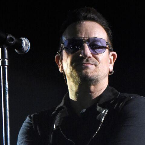 Bono, handicapé à vie?