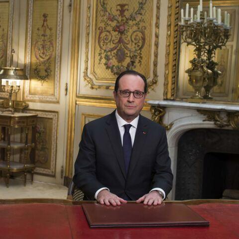 François Hollande sur France Inter le 5 janvier