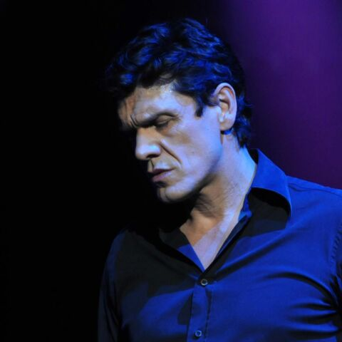 Marc Lavoine, victime de l'infidélité