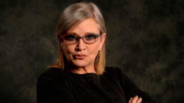 Mort de Carrie Fisher, Disney touche le pactole