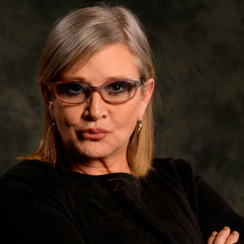 Mort de Carrie Fisher, Disney touche le pactole
