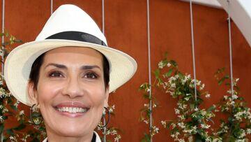 VIDEO – Les vœux de Cristina Cordula: sans maquillage, sous le soleil du Brésil