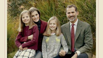 PHOTOS- Découvrez les cartes de voeux des familles royales