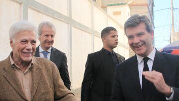Guy Bedos accepte finalement d'intégrer l'équipe de campagne d'Arnaud Montebourg