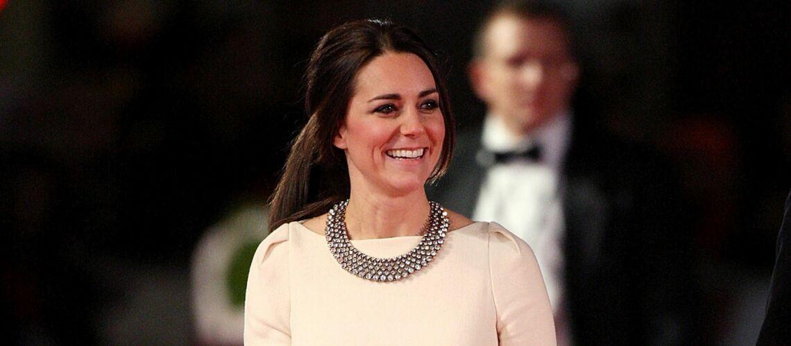 PHOTOS – Ces stars qui ont copié le look de Kate Middleton