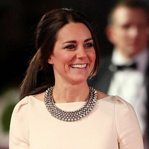 PHOTOS – Ces stars qui ont copié le look de Kate Middleton