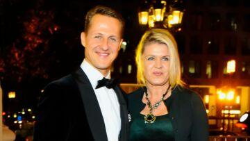 La femme de Michael Schumacher sort de son silence