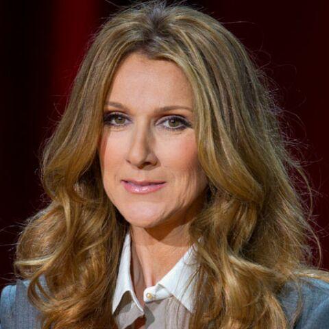 Céline Dion à cœur ouvert
