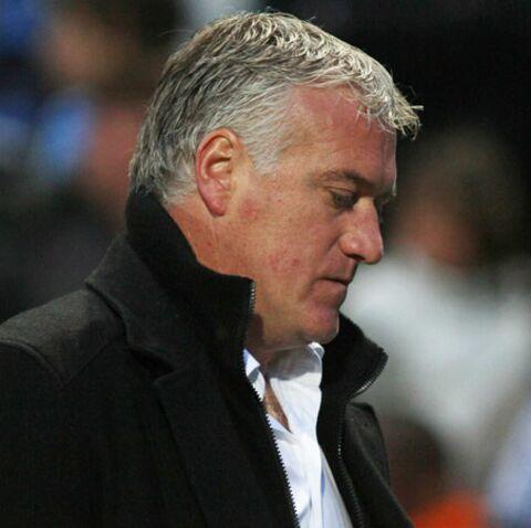 Didier Deschamps refuserait de remplacer Laurent Blanc
