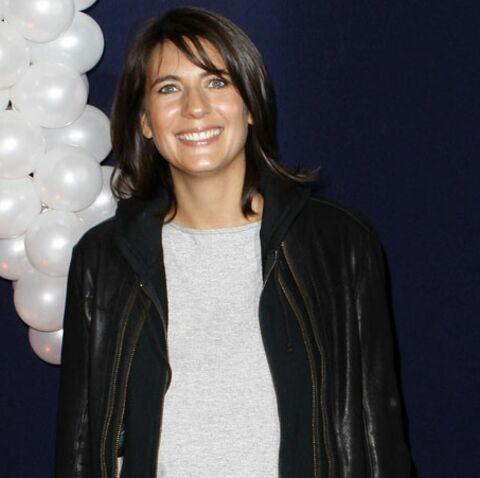 Estelle Denis: séquence émotion pour son départ de M6