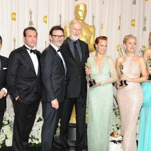 The Artist et les Oscars, l'histoire n'est pas terminée