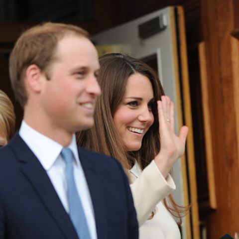 Kate: tout est prêt pour accueillir bébé