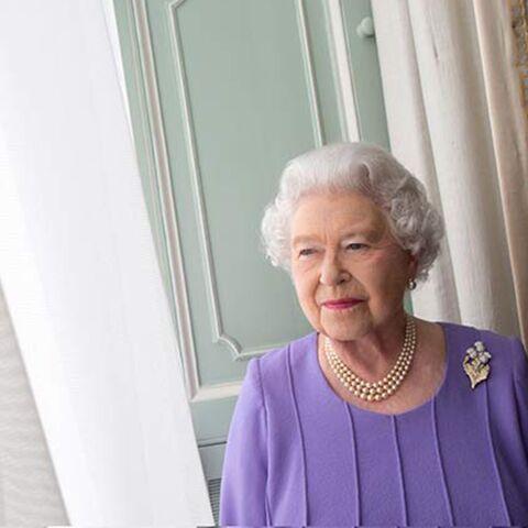 Elisabeth II, intime