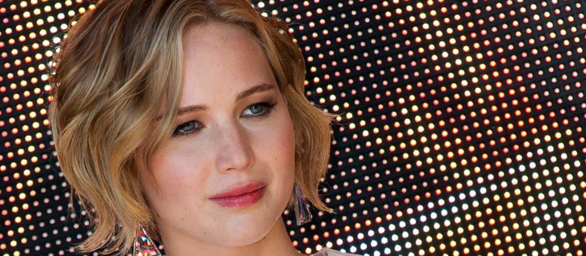 Jennifer Lawrence, avec un L comme Louisville