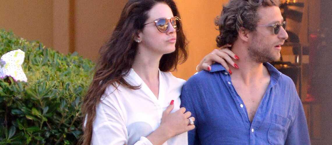 Photos- Lana Del Rey rompt avec la «summertime sadness»