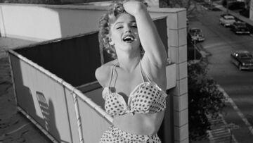 PHOTOS – Marilyn Monroe, Rihanna… Les maillots de bains de stars à shopper pour un été sexy à la plage