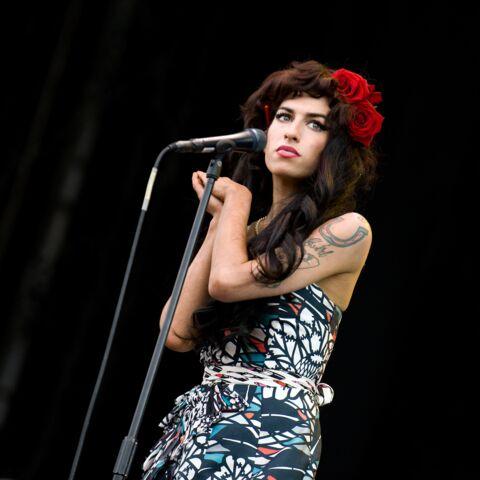 Ces chansons d'Amy Winehouse que vous n'entendrez jamais