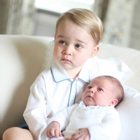 Ce que Charlotte et George de Cambridge découvriront sous le sapin