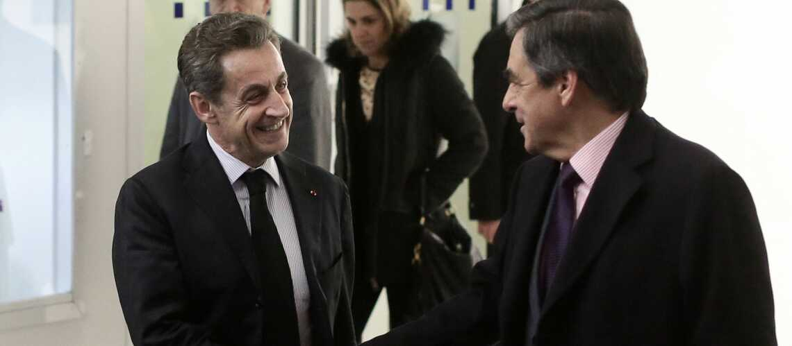 Nicolas Sarkozy gagne un voyage de deux ans dans l'espace