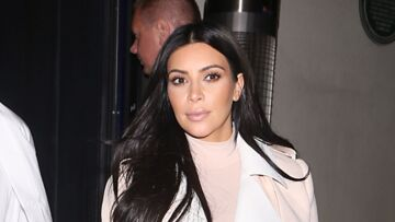 Incroyables images de Kim Kardashian, dans son appartement, quelques minutes après le braquage