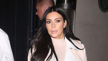 Kim Kardashian reviendra à Paris selon un proche