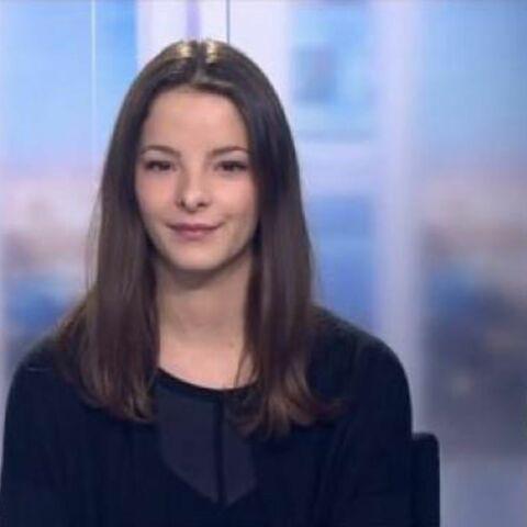 Lucie Bouzigues serait morte d'un AVC