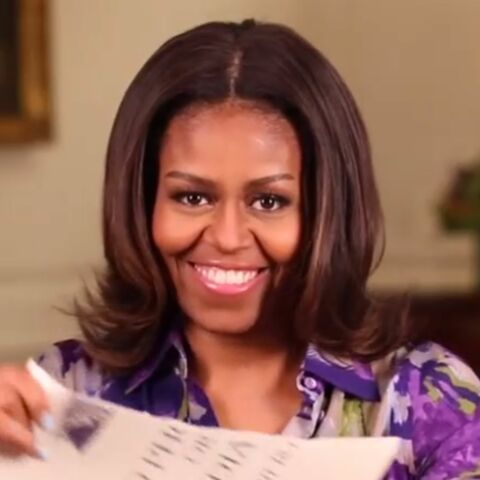 Michelle Obama déchire tout