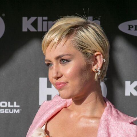 Miley Cyrus: c'est chaud avec Stella!