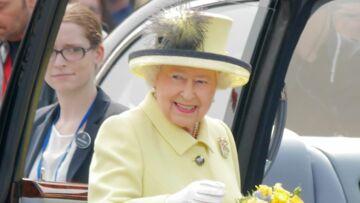 Elisabeth II: elle s'est remise à travailler