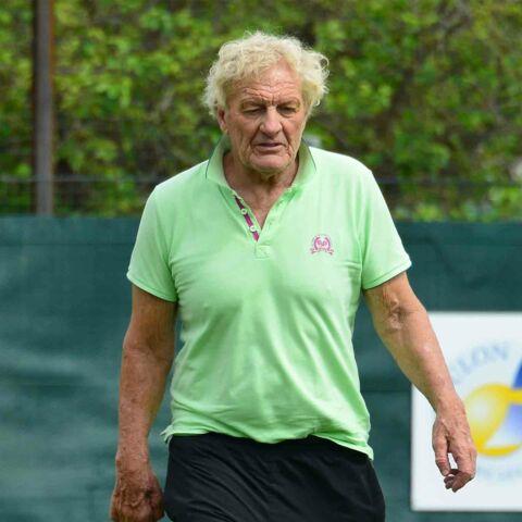 Tiburce Darou, le coach de la Star Ac', s'est éteint