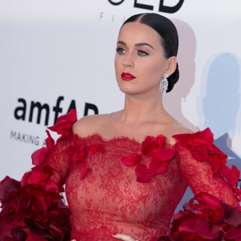 Katy Perry explose les records de Twitter