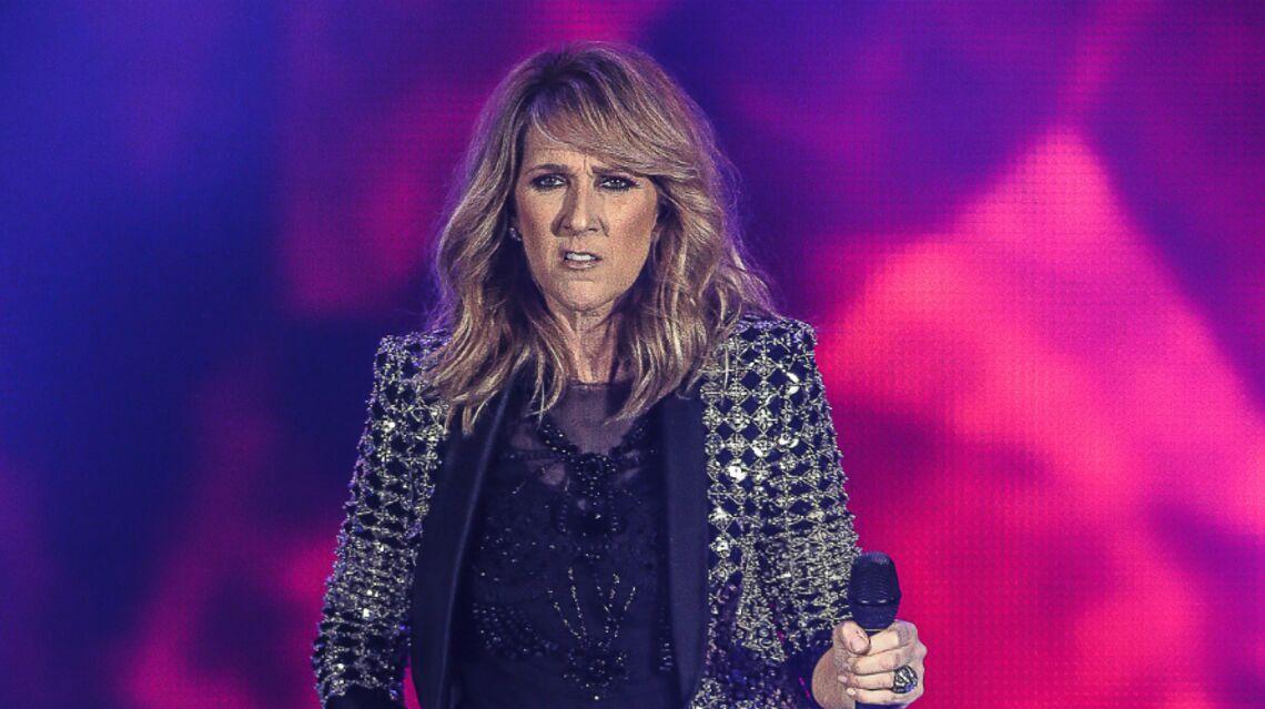 VIDEO – Céline Dion: son numéro de danse très sexy sur scène