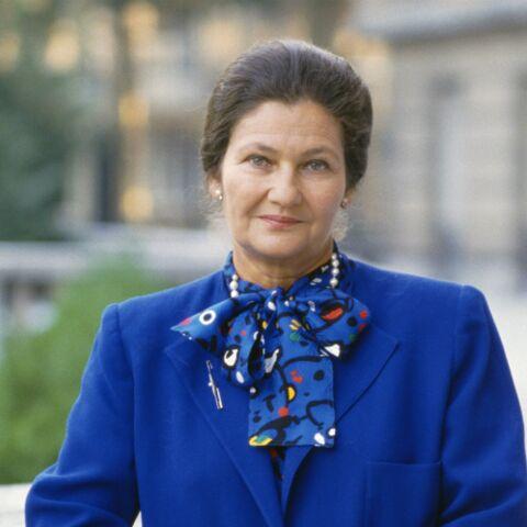 Simone Veil: Arpège de Lanvin, son parfum des camps de concentration jusqu'à la fin de sa vie