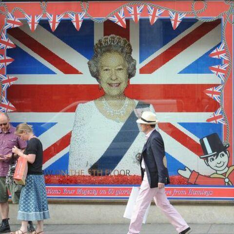 Jubilé d'Elizabeth II: que la fête commence!