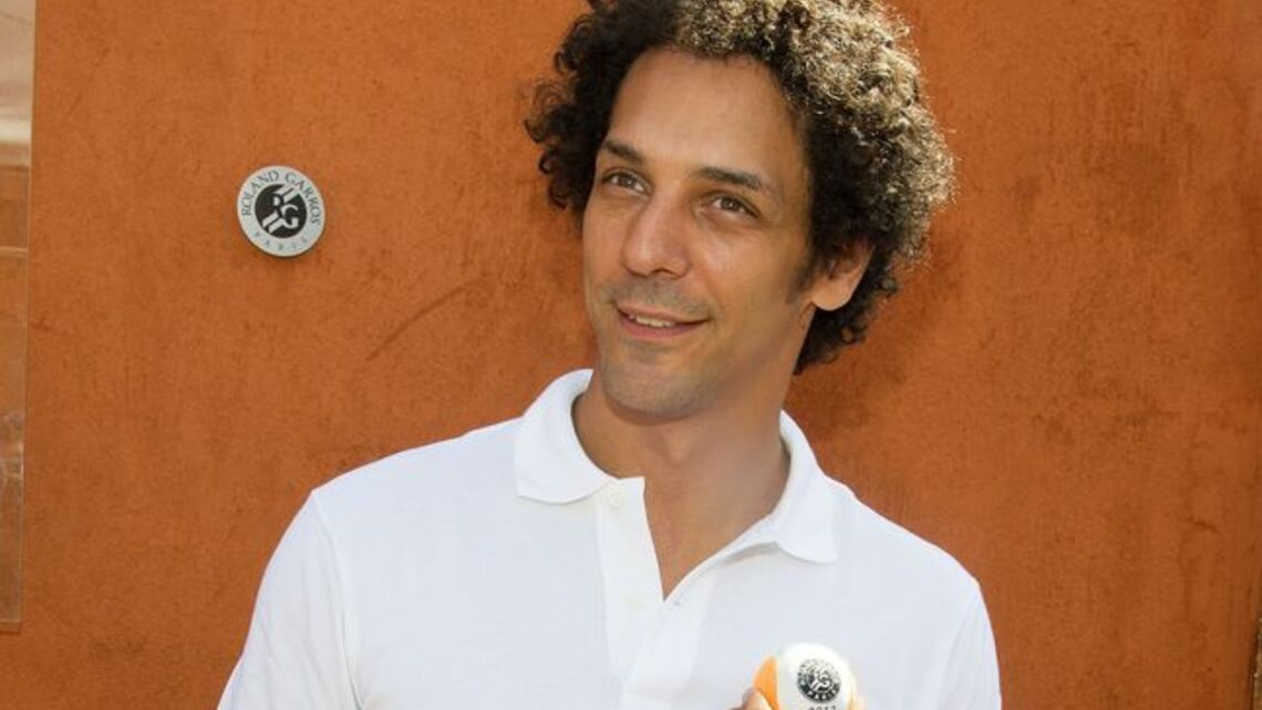 Photos- Roland Garros fait son cinéma