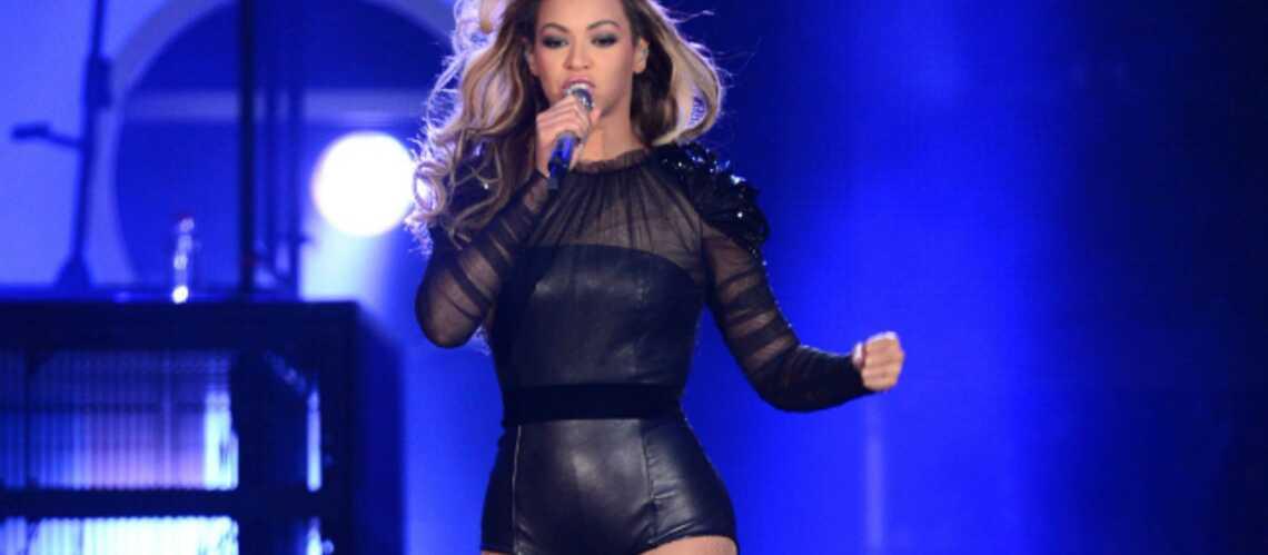 Photos- Beyoncé, Madonna, JLo chantent pour soutenir les femmes