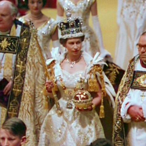 Elizabeth II: dans les coulisses de son Couronnement