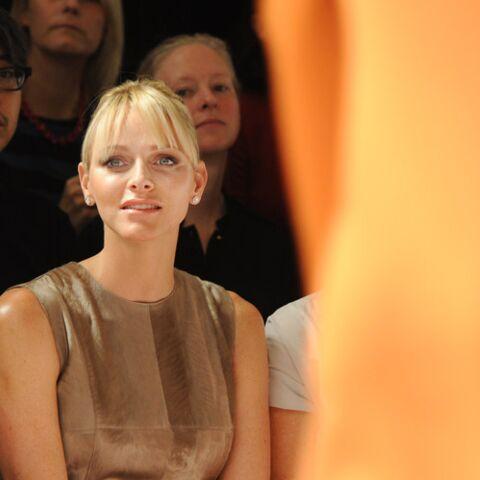 Charlène de Monaco, l'élégance en mode majeur