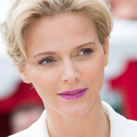 Charlène de Monaco est-elle enceinte de jumeaux?