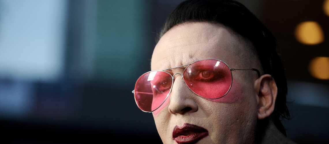 Marilyn Manson débarque dans «Sons of Anarchy»