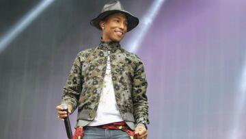 Pharrell Williams mis en scène par Spike Lee