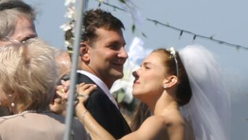 Mariage surprise pour Bradley Cooper et Sienna Miller