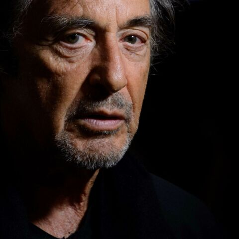 Al Pacino: «Je suis un survivant»