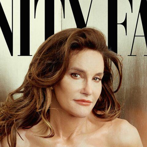 Bruce Jenner: «Appelez-moi Caitlyn»
