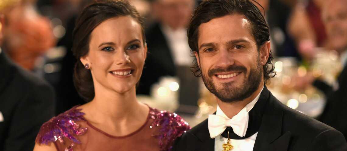 Carl-Philip de Suède et Sofia Hellqvist: leur mariage en 13 points