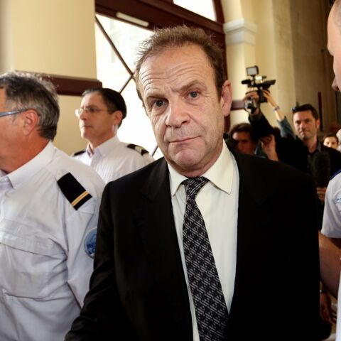 François-Marie Banier: «je suis victime d'un coup monté judiciaire»