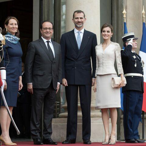 Séance de rattrapage pour le roi d'Espagne