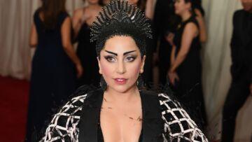 """Lady Gaga: """"Je ne suis pas enceinte, je vieillis"""""""