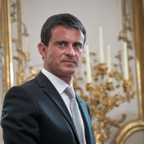 Manuel Valls cherche biographe